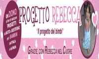 <br /> Progetto Rebecca il progetto dei bimbi